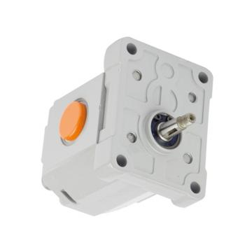 Brushless Hydraulic Gear Pump Part for Tamiya Huina 580 RC Excavator Tractor Car