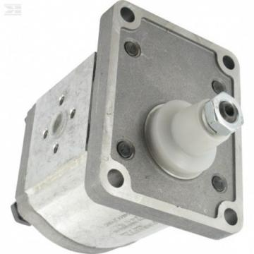 ATOS Aluminium Gear pump group 3 PFGXF/340 39.4 CC/rev 200 bar