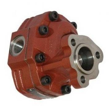 Metal Hydraulic Gear Pump + Valve for 1/14 RC Trailer Truck Modification Access