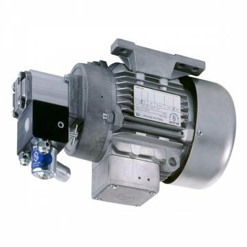 Master 2.3 PTO and pump kit 12V 60Nm Without A/C Engine with pulley