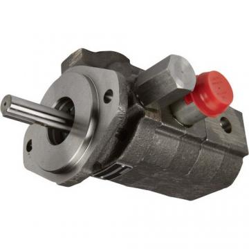 Movano 2.3 PTO and pump kit 12V 60Nm Without A/C Engine with pulley