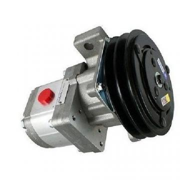 Movano 2.3 PTO and pump kit 12V 60Nm Without A/C Engine without pulley